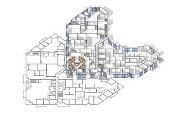 Jak wykorzystywać pliki CAD w pracy ze SketchUp?