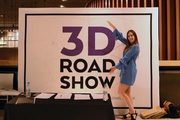 Druga edycja 3D Roadshow jest już za nami