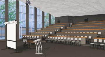 Poznaj nowy SketchUp Studio dla uczelni