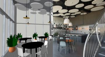 Od projektu koncepcyjnego do konstrukcji - wykorzystanie SketchUp w Northpower Stålhallar