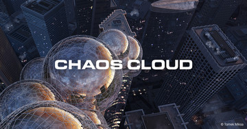Chaos Cloud Service