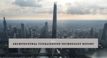 Architectural Visualization Technology Report