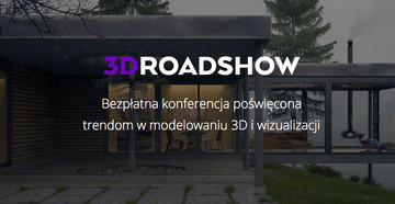 3D Roadshow