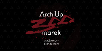 300 marek w ArchiUp!